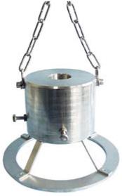 锚头(材料)SUS304(重量)5 kg