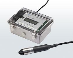 水位观测系统水位存储器4CH