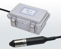 水位观测系统水位存储器MW2