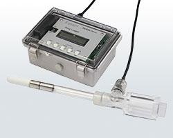土壤湿度观测系统Tenshio Memory 4CH