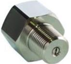 阻尼器接头型号:G3R3-DSM5(材料SUS316)